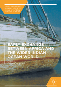 Early Exchange between Africa and the Wider Indian Ocean World | Dodax.ch