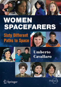 Women Spacefarers | Dodax.pl