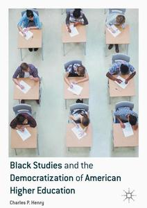 Black Studies and the Democratization of American Higher Education | Dodax.ch