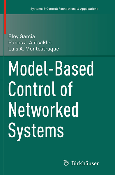 Model-Based Control of Networked Systems | Dodax.ch