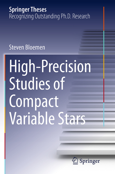 High-Precision Studies of Compact Variable Stars | Dodax.pl