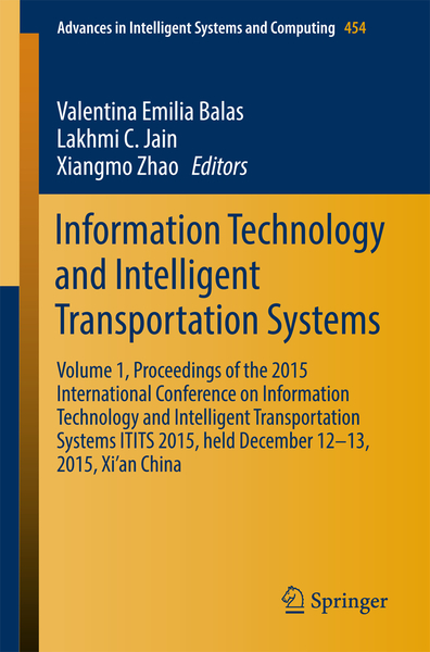 Information Technology and Intelligent Transportation Systems | Dodax.ch