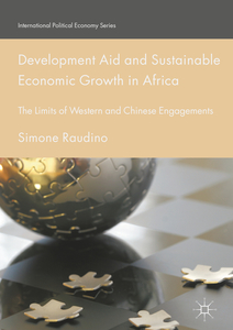 Development Aid and Sustainable Economic Growth in Africa | Dodax.ch