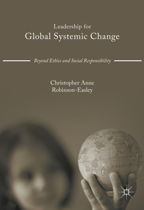 Leadership for Global Systemic Change | Dodax.ch
