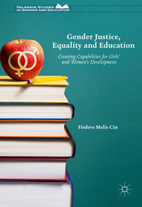 Gender Justice, Education and Equality | Dodax.nl