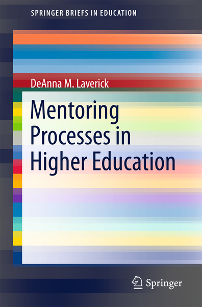 Mentoring Processes in Higher Education | Dodax.ch