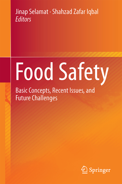 Food Safety | Dodax.ch