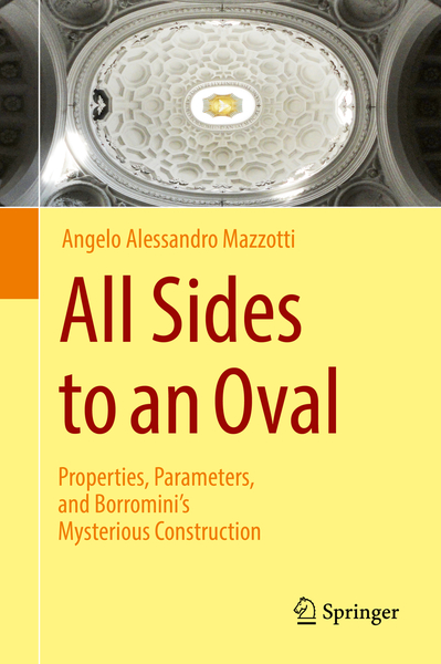All Sides to an Oval | Dodax.at