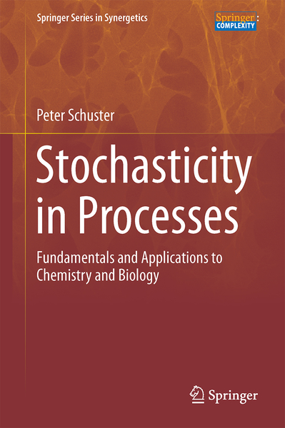 Stochasticity in Processes | Dodax.ch