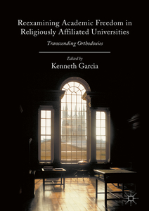 Reexamining Academic Freedom in Religiously Affiliated Universities | Dodax.ch