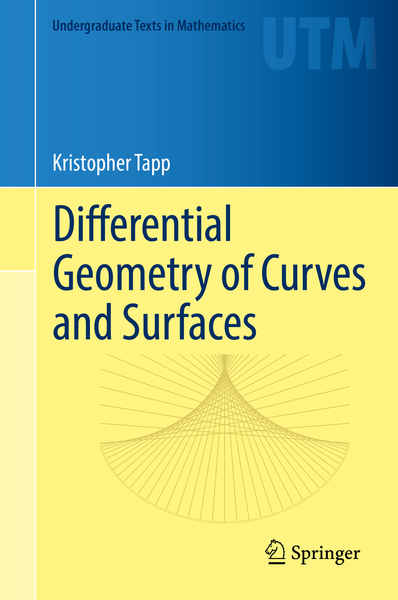 Differential Geometry of Curves and Surfaces | Dodax.de