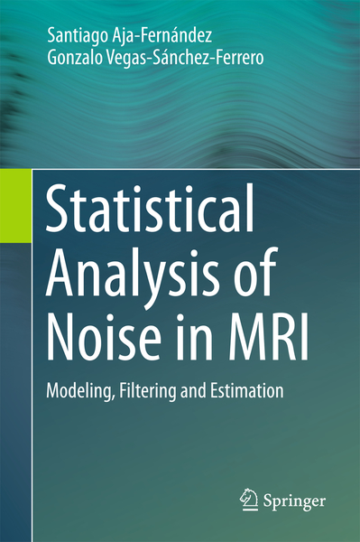Statistical Analysis of Noise in MRI | Dodax.ch