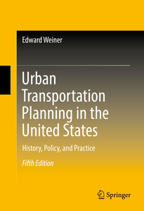 Urban Transportation Planning in the United States | Dodax.ch
