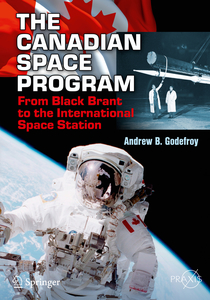 The Canadian Space Program | Dodax.ch