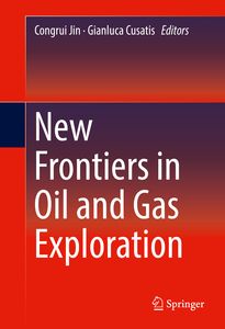 New Frontiers in Oil and Gas Exploration | Dodax.pl