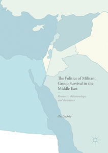 The Politics of Militant Group Survival in the Middle East | Dodax.ch