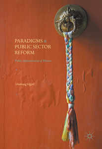 Paradigms and Public Sector Reform | Dodax.ch