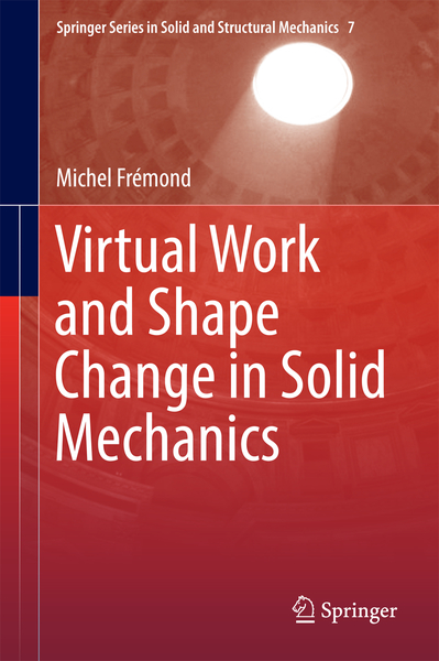Virtual Work and Shape Change in Solid Mechanics | Dodax.ch