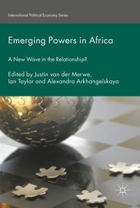 Emerging Powers in Africa | Dodax.ch