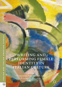 Writing and Performing Female Identity in Italian Culture | Dodax.ch