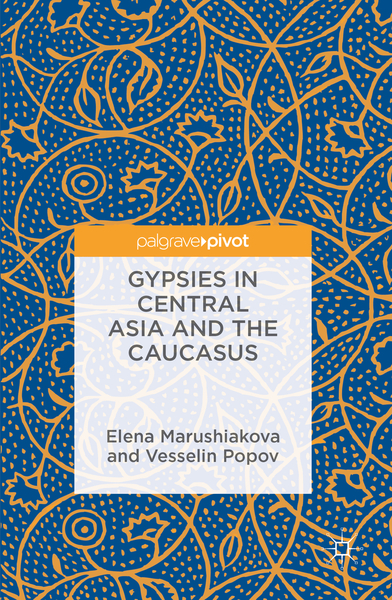 Gypsies in Central Asia and the Caucasus | Dodax.ch
