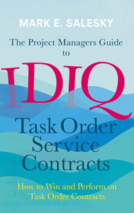 The Project Managers Guide to IDIQ Task Order Service Contracts | Dodax.ch