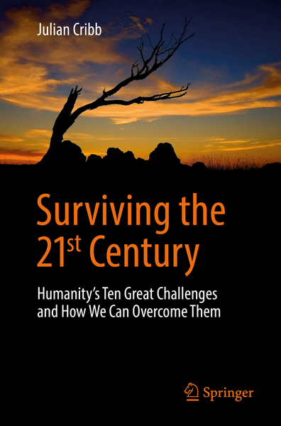 Surviving the 21st Century | Dodax.pl