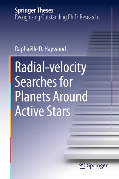 Radial-velocity Searches for Planets Around Active Stars | Dodax.ch
