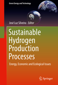 Sustainable Hydrogen Production Processes | Dodax.ch