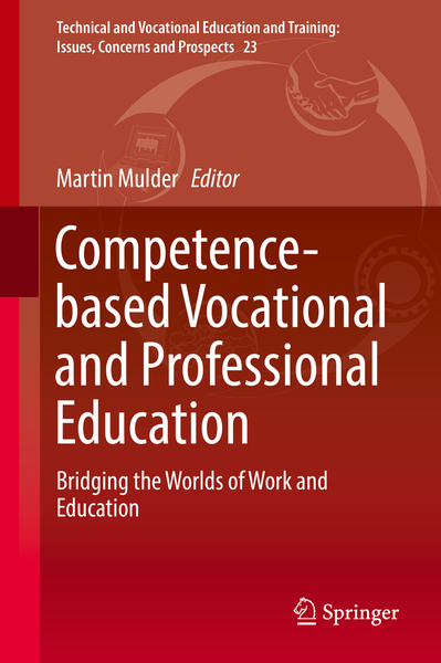 Competence-based Vocational and Professional Education | Dodax.pl