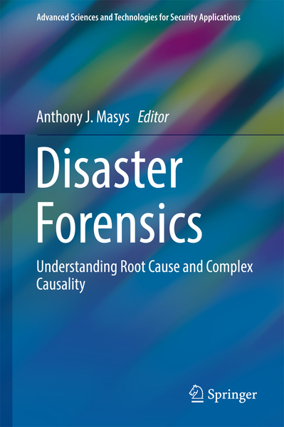Disaster Forensics | Dodax.ch