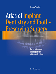 Atlas of Implant Dentistry and Tooth-Preserving Surgery | Dodax.ch