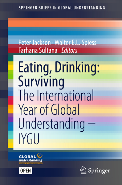 Eating, Drinking: Surviving | Dodax.ch