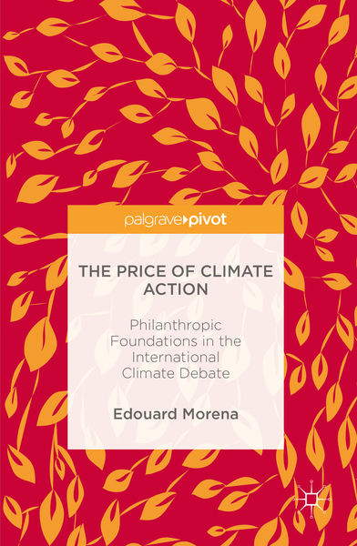 The Price of Climate Action | Dodax.ch