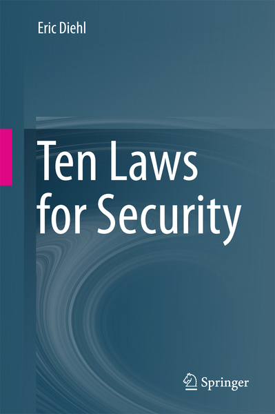 Ten Laws for Security | Dodax.at