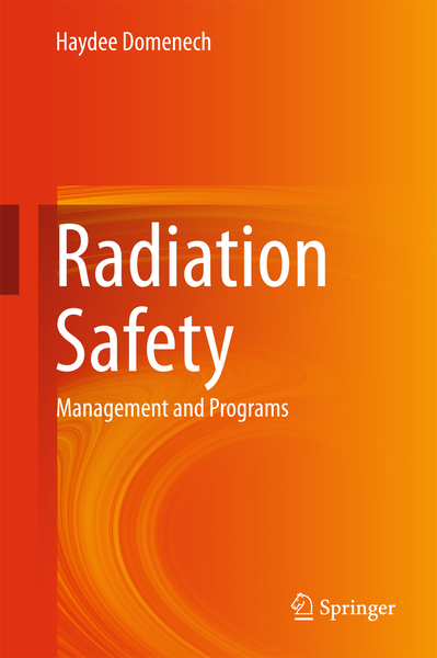 Radiation Safety | Dodax.ch