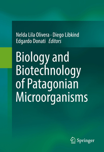 Biology and Biotechnology of Patagonian Microorganisms | Dodax.ch