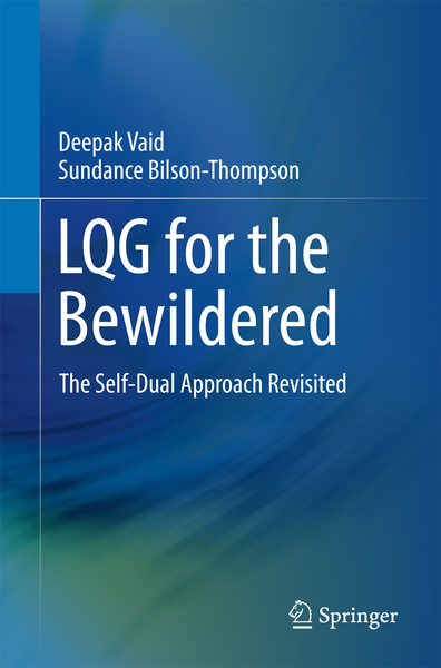 LQG for the Bewildered | Dodax.ch