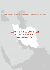 Security and Bilateral Issues between Iran and its Arab Neighbours | Dodax.ch