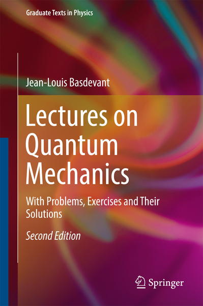 Lectures on Quantum Mechanics | Dodax.de