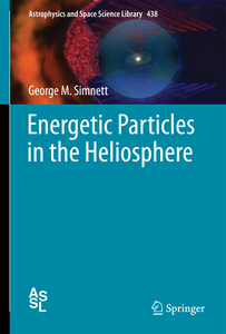 Energetic Particles in the Heliosphere | Dodax.ch