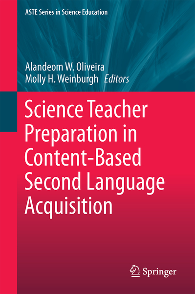 Science Teacher Preparation in Content-Based Second Language Acquisition | Dodax.ch