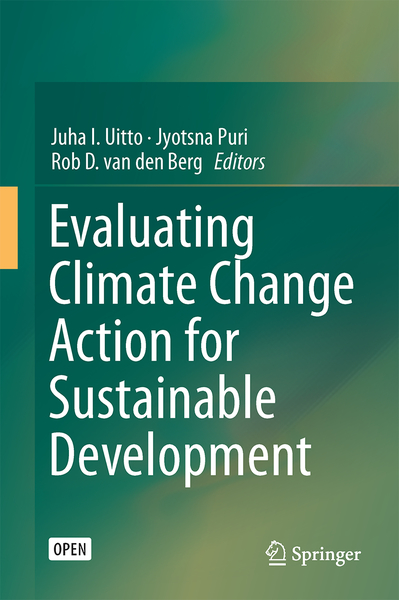 Evaluating Climate Change Action for Sustainable Development | Dodax.ch