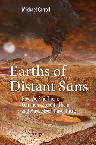 Earths of Distant Suns | Dodax.de