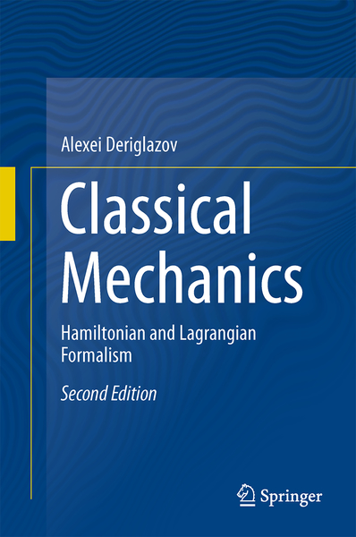 Classical Mechanics | Dodax.nl