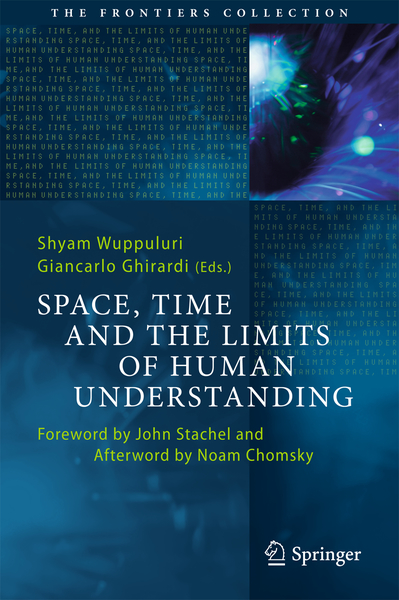 Space, Time and the Limits of Human Understanding | Dodax.at