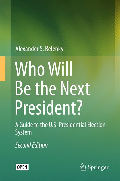 Who Will Be the Next President? | Dodax.ch