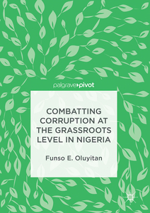 Combatting Corruption at the Grassroots Level in Nigeria | Dodax.ch
