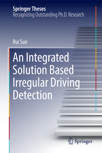 An Integrated Solution Based Irregular Driving Detection | Dodax.ch
