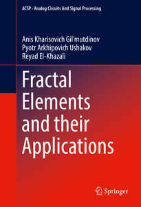 Fractal Elements and their Applications | Dodax.ch